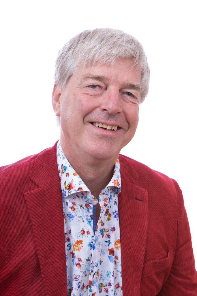 André Tolman